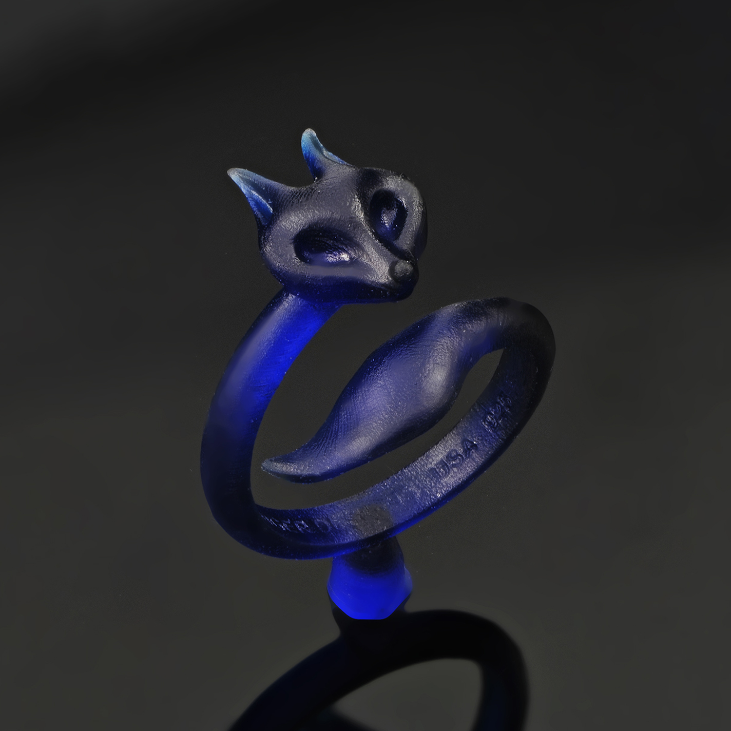 Monger Designs - Jewelry Design CAD services, 3d printing, direct rp