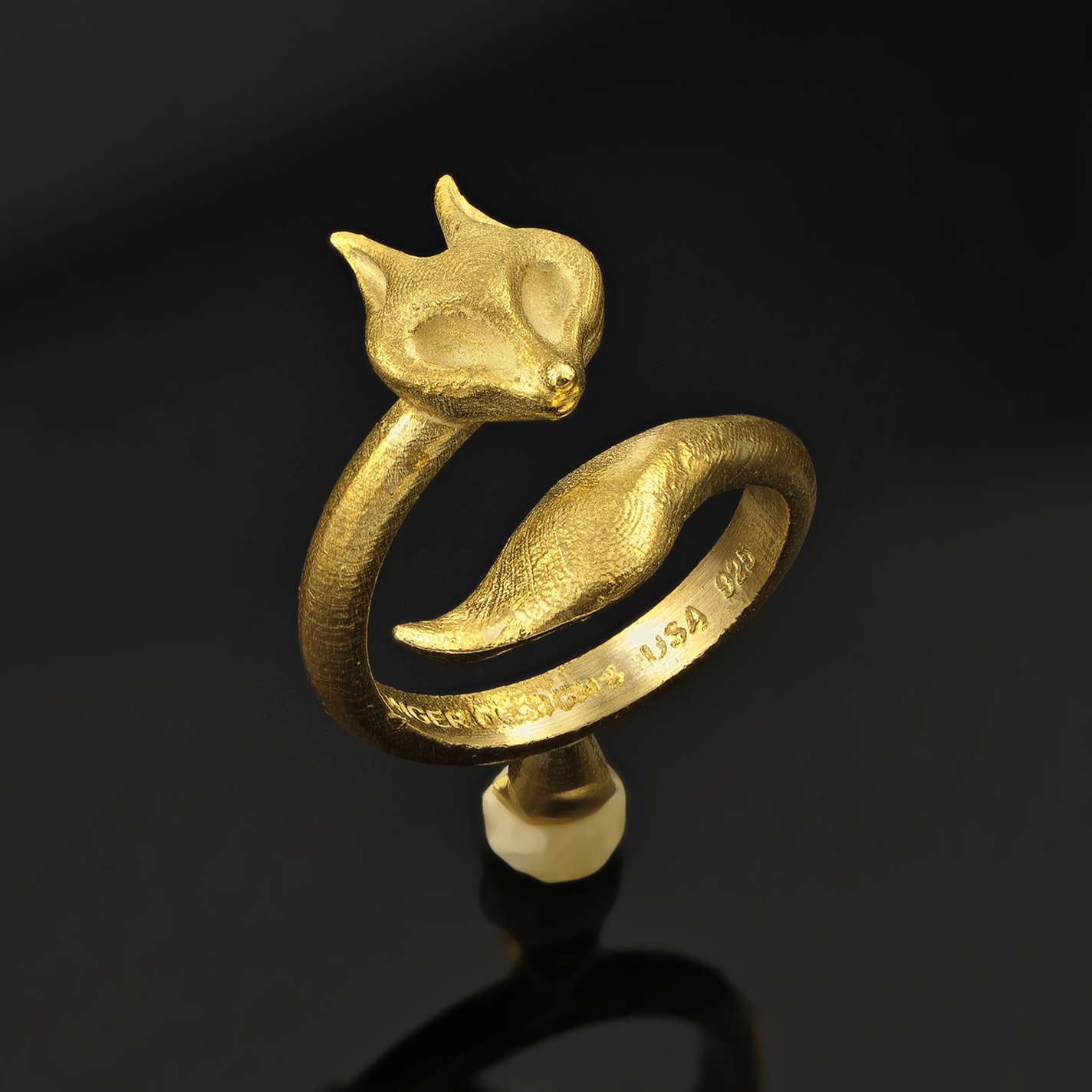 Wax Ring Designs | Monger Designs Jewelry Design Cad Services 3d Printing Direct Rp